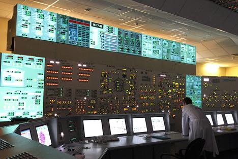 Rosatom, empresa pública especializada en energía nuclear, propone al país latinoamericano nuevas ideas en la construcción de reactores y diseño de las centrales atómicas. Fuente: RIA