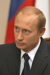 Vladímir Putin. Fuente: archivo