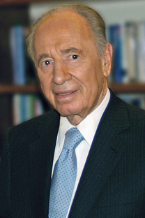 Entrevista a Shimon Peres, presidente de Israel, sobre Irán, la situación en la región y las relaciones ruso-isralíes. Fuente: flickr / david_shankbone