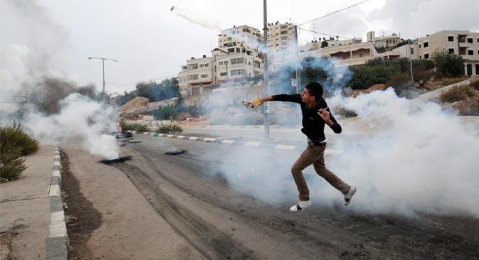 La 'primavera árabe' ha hecho que se extienda el radicalismo islámico, algo que también podría ocurrir en Asia Central. Fuente: AP