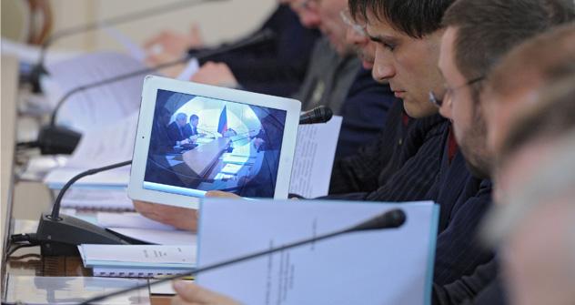 El Senado ruso marca las direcciones fundamentales en materia de seguridad y soberanía digital. Fuente: Kommersant