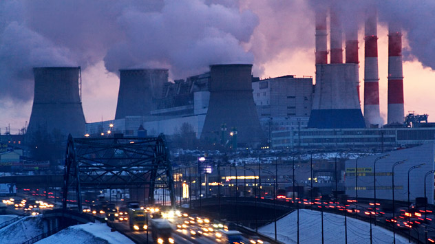 El calentamiento global afecta y afectará a la Federación. Hacemos un balance de los impactos positivos y negativos. Fuente: ITAR-TASS