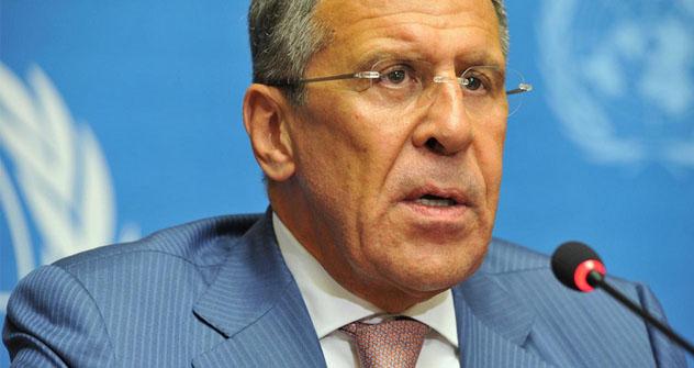 El ministro de Asuntos Exteriores de Rusia visita Egipto y Jordania para tratar asuntos como la situación en Palestina y el conflicto de Siria. Fuente: flickr / United Nations - Geneva