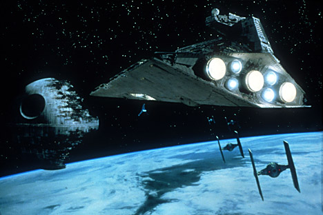 Se intensifica la colaboración entre países para explorar el sistema solar. Fuente: AFP / Eastnews