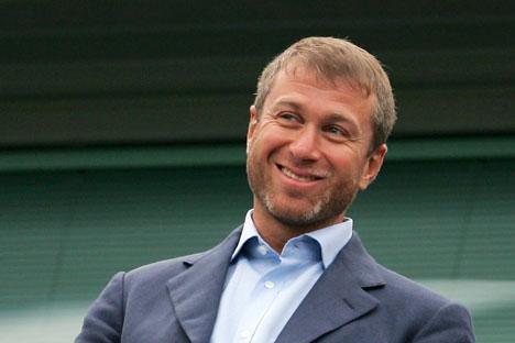 El famoso empresario ayudará a algunos de los hombres más ricos de Rusia a resolver su conflicto en torno a Nornikel. Fuente: Getty Images / Photobank