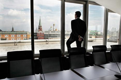 La simplificación de los procesos burocráticos mejorará el clima para hacer negocios en Rusia. Fuente: GettyImages / Fotobank