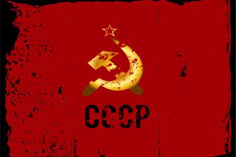 El 30 de diciembre se cumplirán 90 años de la creación de la URSS. Todavía hay personas que siguen mirando atrás para buscar puntos de referencia. Fuente: PhotoXpress