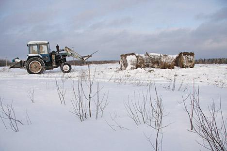 El Ministerio de Medio Ambiente prepara un método para conocer el impacto de en la vida cotidiana: desde las cosechas hasta el uso del aire acondicionado. Fuente: PhotoXPress