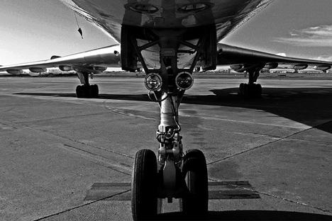Dentro del Tratado de Cielos Abiertos, se realizarán vuelos entre el 10 y el 15 de diciembre. Fuente: Flickr / nicolacassa