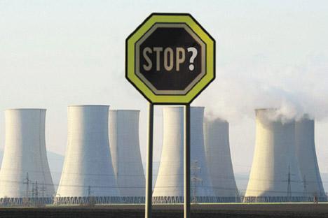 El desastre de Fukushima hizo saltar los interrogantes en torno al futuro de esta industria. Fuente: Reuters / Vostock-Photo