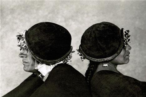 Foto de la exposición. Fuente: Flor Graduño