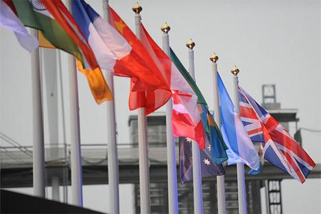 La cumbre del G20 se celebrará en San Petersburgo los días 5 y 6 de septiembre de 2013. Fuente: Flickr / Downing Street