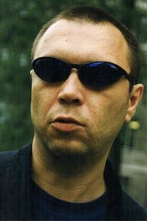 Víctor Pelevin. Fuente: wikipedia / VP