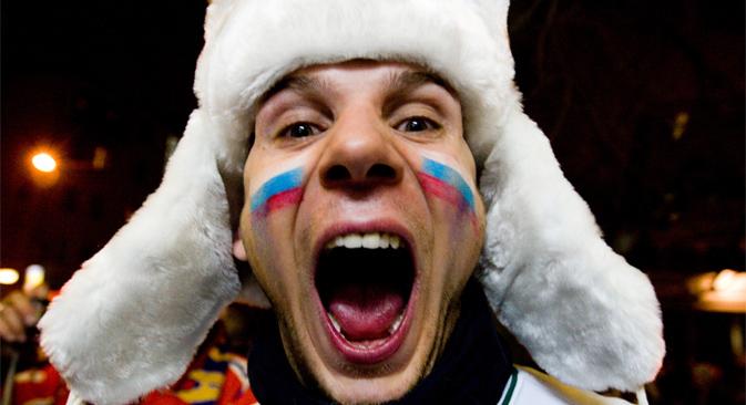 Las Olimpiadas, la Eurocopa de fútbol, María Sharapova... el año ha estado cargado de momentos memorables. Fuente: ITAR-TASS