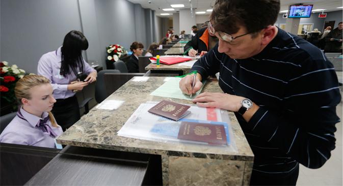 El Ministerio de Asuntos Exteriores ruso amenaza con 'represalias' en caso de que no se alcance. Fuente: RIA Novosti
