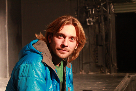 Mijáil Durnenkov