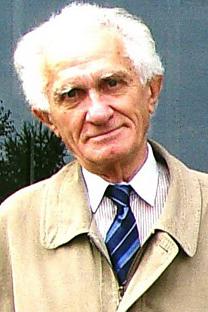 Víctor Kotliakov, director del Instituto de Geografía, explica la las causas de esta aparente paradoja. Fuente: wikipedia / archivo privado