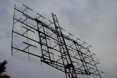 Rusia empezará a construir este año radares de alerta temprana en tres regiones. Fuente: Flickr / brewbooks