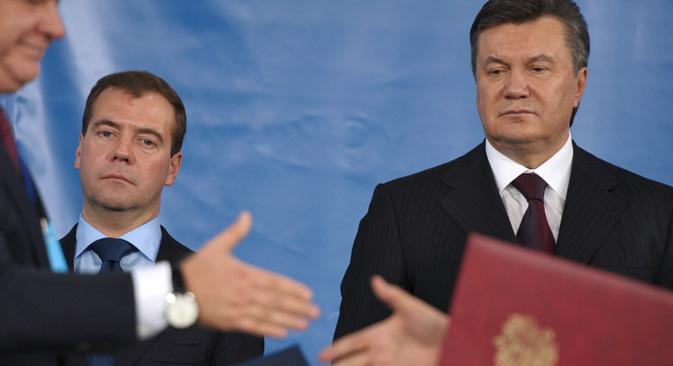 El 2013 no va a ser fácil para los diplomáticos rusos. Fuente: Kommersant