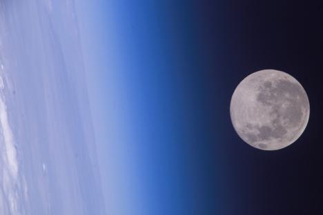 Na nova etapa da colonização da Lua, a Rússia tentará repetir êxitos antigos Foto: NASA