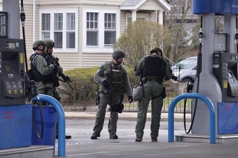 Autoridades locais confirmam permanência de Tamerlan Tsarnaev no Daguestão, mas não acreditam em envolvimento do jovem com radicais Foto: Photoshot