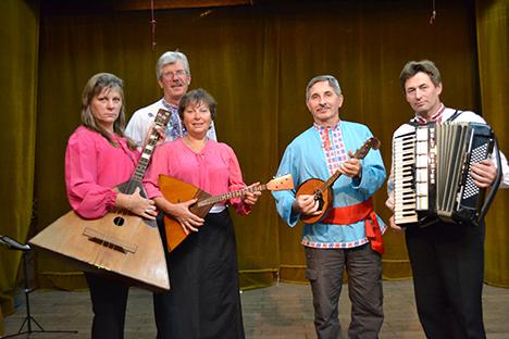 En el país austral existen posibilidades para aprender a tocar este instrumento. Fuente: Antonella Goñi