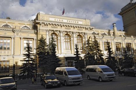 Apesar das transformações no cenário empresarial russo, mudanças só vão ser sentidas a partir de maio  Foto: ITAR-TASS