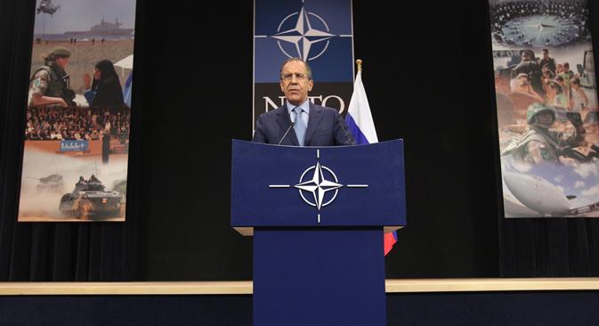 Los ministros de Asuntos Exteriores se reúnen en Bruselas para tratar los principales asuntos de seguridad internacional. Fuente: AP