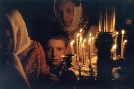 a Duma aprueba una nueva ley que introduce sentencias de hasta tres años por acciones que ofendan los sentimientos religiosos. Fuente: Kommersant