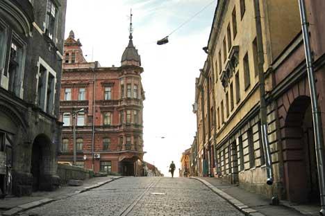 Visiten la excepcional y única ciudad medieval rusa mientras aún está allí. Fuente: PhotoXpress