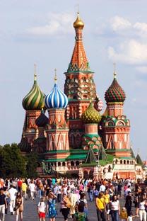 Rusia es más que sus tópicos. Foto : R.Marquina