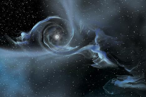 Desde 1988, cientistas do mundo todo já identificaram cerca de mil exoplanetas Foto: NASA E/PO, Sonoma State University, Aurore Simonnet