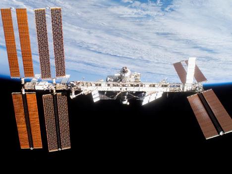 La agencia espacial estadounidense abonará 424 millones de dólares por el transporte a la Estación Espacial Internacional. Fuente: NASA
