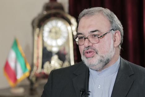 El embajador de la República Islámica en Rusia explica que están dispuestos a buscar un acercamiento. Fuente: Ria Novosti