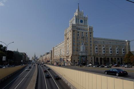Debido a las numerosas obras de construcción, se multiplican los hallazgos arqueológicos en la capital rusa. Fuente: PhotoXpress