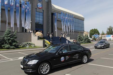 La ceremonia del 21 de junio costará cerca de un millón de dólares y se espera la asistencia de Angela Merkel. Fuente: PhotoXpress
