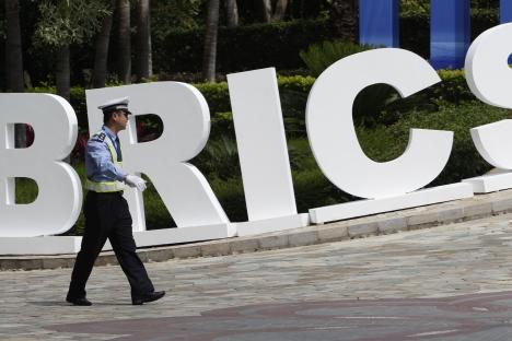 Banco do Brics trará benefícios a todos os membros, garantem os especialistas Foto: Reuters