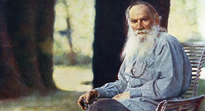 Gratis y para todo el mundo. Se ha emprendido la digitalización de las obras completas del gran escritor ruso. Fuente: ITAR-TASS