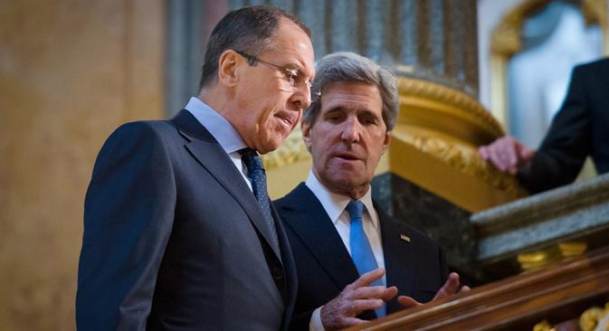 Se han reunido en seis ocasiones en los últimos cuatro meses y a pesar de la sintonía personal no encuentran la solución al conflicto. Fuente: AFP / East News