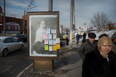 La informalidad representa el mayor desafío para el empleo en Rusia. Fuente: flickr / f_lynx