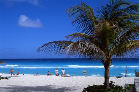 El número de turistas se ha incrementado en un 70% en el último año. Fuente: Alamy / Legion Media
