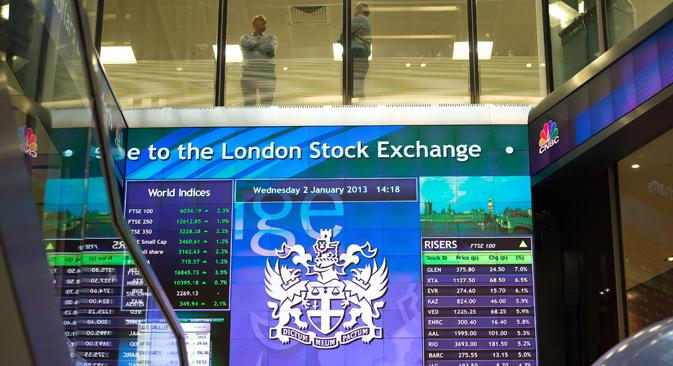 La mayor barrera en el camino de la privatización ha sido la prohibición de colocar las acciones en las bolsas de valores extranjeras. Fuente: Reuters