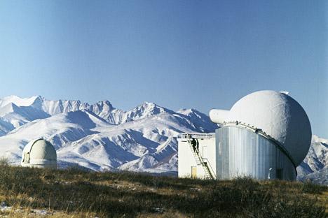 En este vasta región rusa se construirán una serie de telescopios de gran capacidad. Fuente: Piotr Malinovski /  Ria Novosti