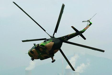 Comienzan las negociaciones para la compra de armamento, dentro lo de los proyectos de modernización del Ejército. Fuente: Filip Vidinovski / wikipedia