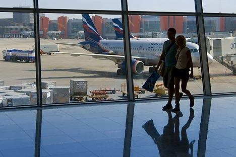 Apenas 12% expressaram o desejo de deixar o país para sempre Foto: Alamy/Legion Media