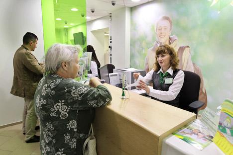 Rusia adoptará los acuerdos de Basilea III en 2014, al igual que los países occidentales, con la intención de dinamizar la industria. Fuente: PhotoXpress