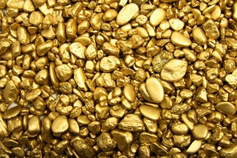 Arqueólogos rusos encuentran 16 kilogramos de oro puro en una excavación de Stávropol. Fuente: shutterstock / legion media
