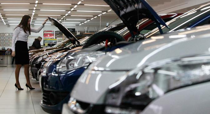 El país se ha convertido en el principal mercado europeo, aunque se enfrenta a importantes retos desde la entrada en la OMC. Fuente: Reuters