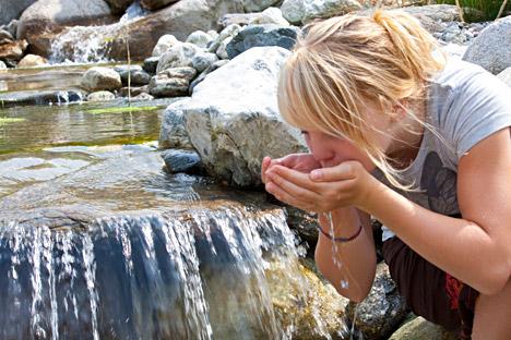 Além de saúde, ausência de água potável afeta produção em diversos setores