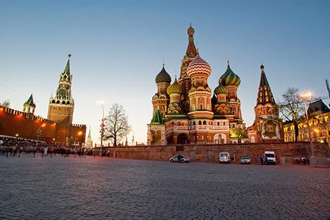 44% dos respondentes garantiram que a posição da Rússia no cenário internacional não sofreu alteração alguma nos últimos anos Foto: Lori / Legion Media